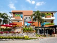 โรงแรม บางแสน ชลบุรี ภูเพลสส์