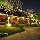 สบาย รีสอร์ต พัทยา (Sunset Villa)