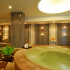 Zphora Spa Hot and Cold Jacuzzi Room