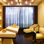 Zphora Spa Single massage room