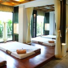 Zphora Spa Thai Massage room