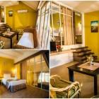 Bungalow Family Suite 3 Bedroom