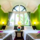 Bungalow Family Suite 4 Bedroom