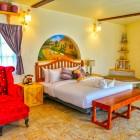 Swiss Hotel Pattaya (Deluxe Room)