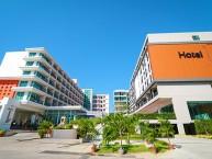 Hotel J Inspired Pattaya