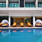 Hotel J Inspired Pattaya