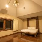 บ้านเทียนหอม พัทยา พูลวิลล่า