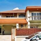 บ้านพัชชา พัทยา พูลวิลล่า